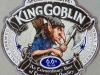 King Goblin ▶ Gallery 1125 ▶ Image 3240 (Label • Этикетка)