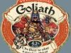 Goliath ▶ Gallery 518 ▶ Image 6315 (Label • Этикетка)