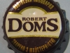 Robert Doms Вiденський ▶ Gallery 1398 ▶ Image 4066 (Bottle Cap • Пробка)