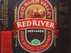 Red River Red Lager ▶ Gallery 1884 ▶ Image 5845 (Label • Этикетка)