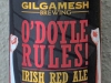 O'Doyle Rules! Irish Red Ale ▶ Gallery 1889 ▶ Image 5864 (Glass Bottle • Стеклянная бутылка)