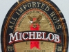 Michelob Lager ▶ Gallery 1885 ▶ Image 5848 (Label • Этикетка)