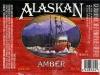 Alaskan Amber ▶ Gallery 501 ▶ Image 1373 (Label • Этикетка)