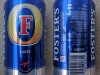 Forster's Lager ▶ Gallery 1819 ▶ Image 5607 (Can • Банка)
