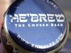 HE'BREW Genesis Ale ▶ Gallery 125 ▶ Image 268 (Bottle Cap • Пробка)