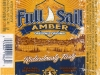 Full Sail Amber ▶ Gallery 1237 ▶ Image 5862 (Label • Этикетка)