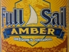 Full Sail Amber ▶ Gallery 1237 ▶ Image 3578 (Label • Этикетка)