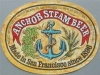 Anchor Steam Beer ▶ Gallery 1265 ▶ Image 3656 (Label • Этикетка)