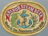 Anchor Steam Beer ▶ Gallery 1265 ▶ Image 3656 (Label • Этикетка)