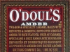O'Doul's Amber ▶ Gallery 1820 ▶ Image 5609 (Back Label • Контрэтикетка)