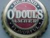 O'Doul's Amber ▶ Gallery 1820 ▶ Image 8082 (Bottle Cap • Пробка)