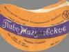 Жигулевское ▶ Gallery 687 ▶ Image 1885 (Neck Label • Кольеретка)