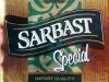 Sarbast Special ▶ Gallery 2456 ▶ Image 8178 (Label • Этикетка)